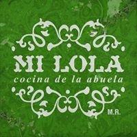 Mi Lola Morelia
