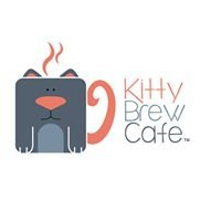 Kitty Brew Cat Cafe