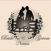 Bride&GroomNovios
