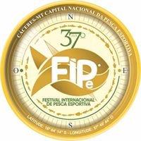FIPe - Festival Internacional de Pesca Esportiva