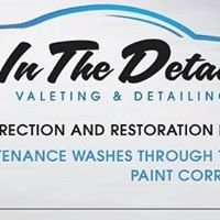 In The Detail - Valeting & Detailing