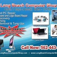Long Beach Computer Shop