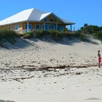 Beach Dream - Vacation Rental Beach House, Great Guana Cay, Bahamas