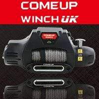 COMEUP Winch UK
