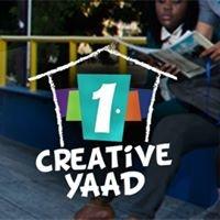 1 Creative Yaad
