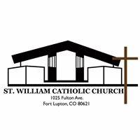 Saint William Catholic Church
