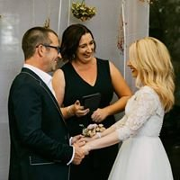 Celebrant Kate Browne - Blissful Wedding Ceremonies