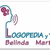 Logopedia y + Belinda Martín