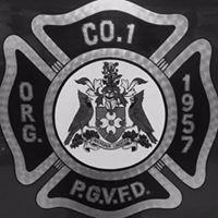 Prince George Volunteer Fire Department Co. 1