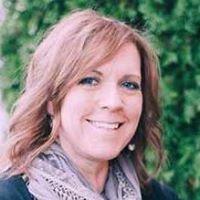 Joanna Robinson at Soul Care Psychotherapy