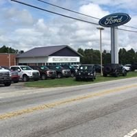 Billy Cain Ford Lincoln