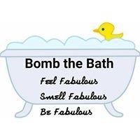 Bomb the Bath