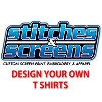 Stitches & Screens Ohio