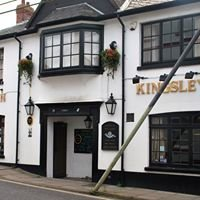 Kingsley inn