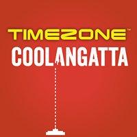 Timezone Coolangatta