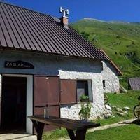 Planina Zaslap