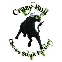 Crazy Bull Cheese Steak Factory