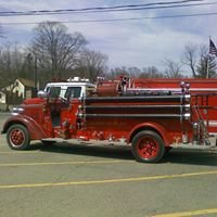 Lafayette Township Volunteer Fire Department