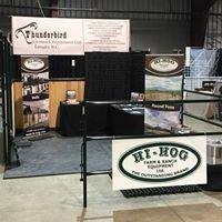 Thunderbird Livestock Equipment Ltd