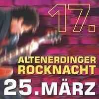 Altenerdinger Rocknacht