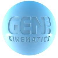 Gen3 Kinematics