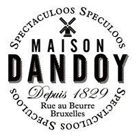 MAISON DANDOY(メゾン ダンドワ)