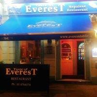Taste of Everest