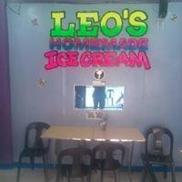 Leo's Ice Cream