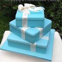 Murphys Marvellous Cakes