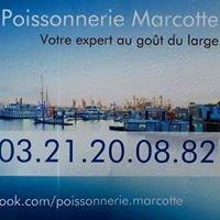 Poissonnerie Marcotte
