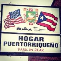 Puerto Rican Home