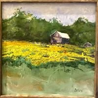 Fridays Creek Winery Artist Page