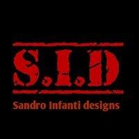 Sandro Infanti designs