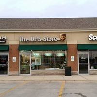 The UPS Store 4385