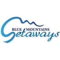 Blue Mountains Getaways