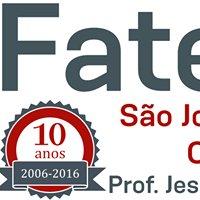 Fatec São José dos Campos - Prof. Jessen Vidal