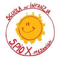 Scuola dell'Infanzia S.Pio X Mejaniga