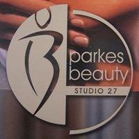 Parkes Beauty Studio 27 - Barbara Haigh