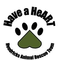 Hendricks Animal Rescue Team - HeART