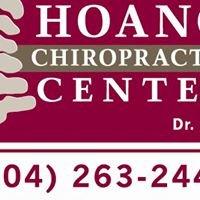 Hoang Chiropractic Center
