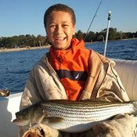 Minnesott Beach Bait & Tackle/KneEDeeP Custom Charters