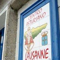 Centro Asturiano de Lausanne y alrededores