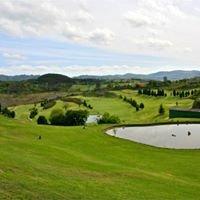 Villaviciosa Golf - Asturias
