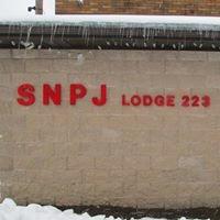 SNPJ Lodge 223