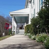 Chilhowee Inn Bed and Breakfast