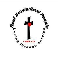 Real Bowls/Real People