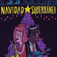 Jazz Subterraneo
