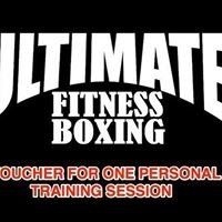 Ultimate Fitness Boxing