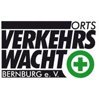 Ortsverkehrswacht Bernburg e. V.