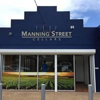 Manning Street Cellars